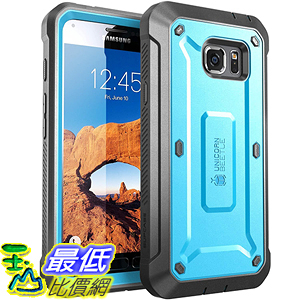 [美國直購] Supcase Samsung Galaxy S7 Active Case 藍色/綠色 [Unicorn Beetle PRO Series] 手機殼 保護殼