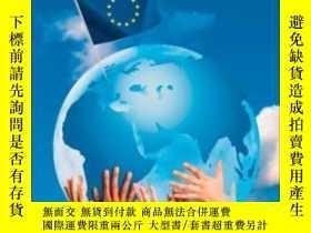 二手書博民逛書店Human罕見Resource Management In Eu