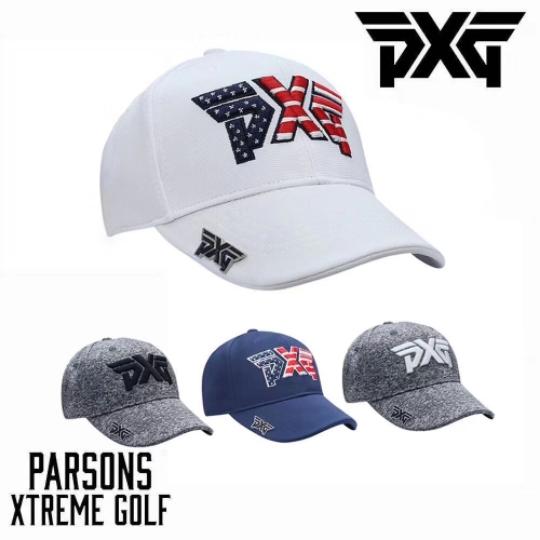 新款高爾夫帽子 男女款球帽 遮陽帽鴨舌帽Golf防紫外線帽子送馬克 時尚芭莎