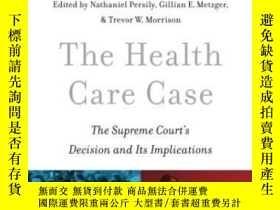二手書博民逛書店The罕見Health Care CaseY364682 不祥 Oxford University Press