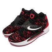 Nike 籃球鞋 KD14 EP Bred 紅 黑 杜蘭特 Durant 男鞋 KD 14【ACS】 CZ0170-006