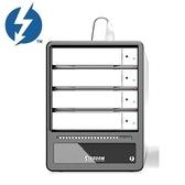 [富廉網] STARDOM Thunderbolt 2 ST4-TB 4 Bay陣列盒(和順電通)