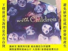 二手書博民逛書店Power罕見& Voice In Research With Children兒童研究中的力量與聲音Y256