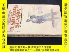 二手書博民逛書店A罕見SHINING SEASONY258675