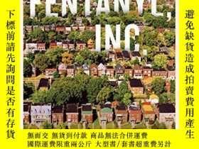 二手書博民逛書店Fentanyl,罕見Inc.Y256260 Ben Westhoff Atlantic Monthly Pr
