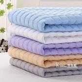 可水洗床墊薄款軟墊子保護墊1.5米床雙人1.8m床褥1.2防滑褥子墊被 Korea時尚記