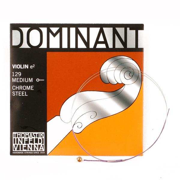 小叮噹的店- 小提琴弦(第1弦 E弦) 奧地利 Thomastik Dominant 129