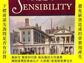 二手書博民逛書店Sense罕見and Sensibility 英文原版-《理智與