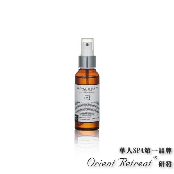 【Orient Retreat登琪爾】好夢枕頭噴霧Aromatherapy Pillow Spray (100ml/瓶)