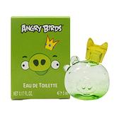 【即期品】Angry Birds 綠色國王豬 小香 5ml