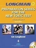二手書 Longman Preparation Series for the New TOEIC(R) Test: Advanced Course (with Answer Key), wit R2Y 9780131993105