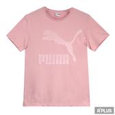PUMA 女  流行系列NO.1 LOGO短袖T恤(F)  圓領T(短)   - 59551474