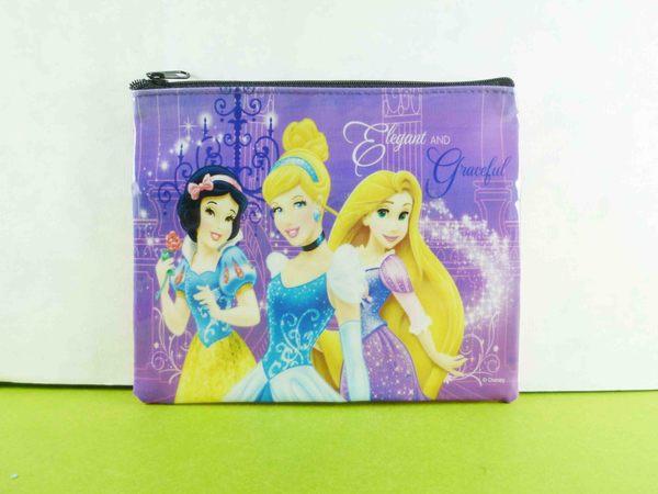 【震撼精品百貨】公主 系列Princess~文件袋-紫