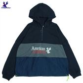 【三折特賣】American Bluedeer - 抽繩連帽衣 秋冬新款
