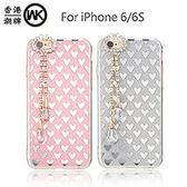 WK Design 香港潮牌克拉克手機保護殼iPhone 6S OS 小舖