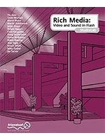 二手書博民逛書店 《Rich Media Studiolab: Video and Sound in Flash》 R2Y ISBN:1903450640│KristianBesley