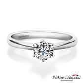 求婚鑽戒 PERKINS 伯金仕 Classic系列 50分鑽石戒指