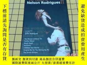 二手書博民逛書店The罕見Theater of Nelson Rodrigues