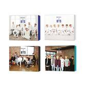 韓國 MEDIHEAL BTS聯名 精華面膜套組(1組入) 多款可選【小三美日】聖誕禮盒 新年禮盒 送禮首選
