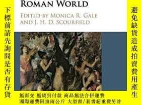 二手書博民逛書店Texts罕見And Violence In The Roman WorldY256260 Monica R.