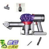 [7美國直購] 無繩吸塵器 Dyson V7 (含3吸頭迷你電 動,隙縫,二合一,延長軟管) Trigger Vacuum