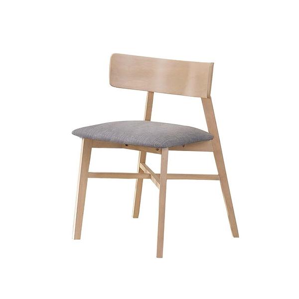 烏托邦實木餐椅(21CS3/494-2)