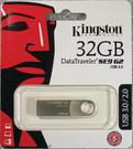 全新KINGSTON DataTraveler DTSE9G2 32G ( DTSE9G2/32GB )
