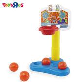 玩具反斗城 【bruin】 BIJOU 我的音效籃球機