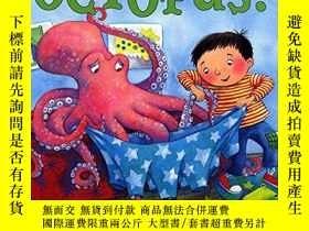 二手書博民逛書店Good罕見Thing You re Not An OctopusY256260 Markes, Julie