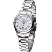 依波路 E.BOREL 布拉克系列機械腕錶 LS7350-2590