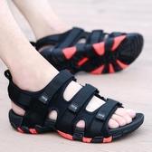 男士越南涼鞋夏季天休閒沙灘鞋男運動2020年新款潮流韓版百搭軟底
