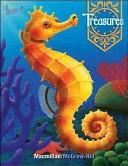 二手書《Treasures, A Reading/Language Arts Program, Grade 2, Book 1 Student Edition》 R2Y ISBN:9780021988099