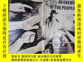 二手書博民逛書店Ibsen·An罕見enemy of the people(詳見