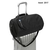 旅行袋運動健身包男單肩籃球訓練包女旅游行李袋大容量手提短途旅行背包