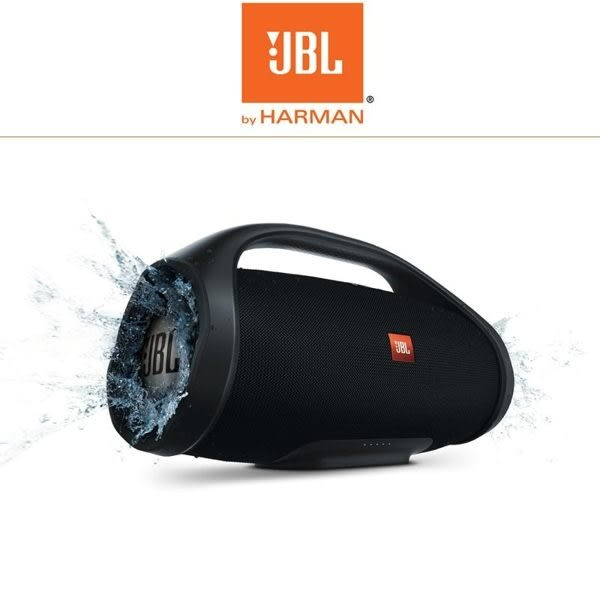 【G2 STORE】JBL Boombox 巨砲防水藍牙喇叭----英大公司貨