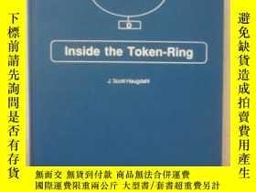 二手書博民逛書店Inside罕見the Token - RingY346464