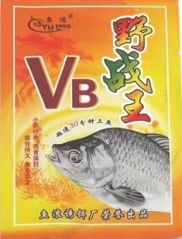 [協貿國際]  小藥添加劑釣餌料春季配方 10個價
