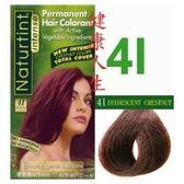 Naturtint 赫本美舖 天然草本染髮劑 紫金炫彩 4I (含運)
