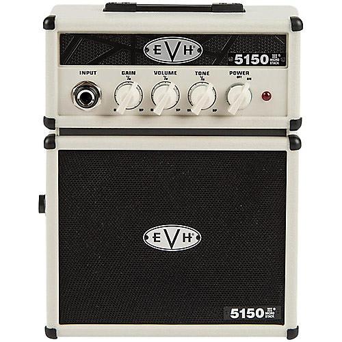 【敦煌樂器】EVH 5150III Micro Stack 迷你音箱