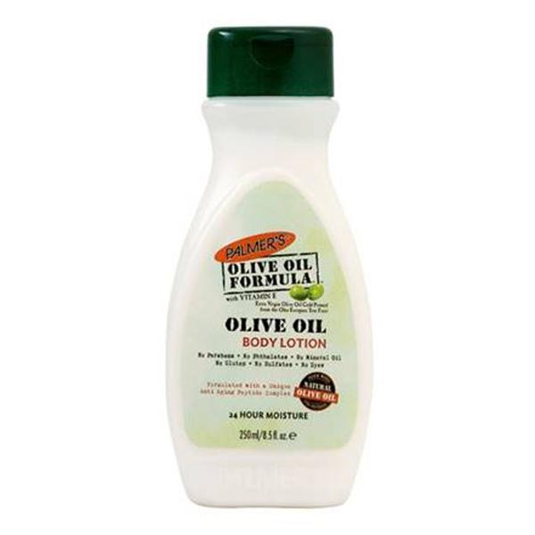 帕瑪氏天然橄欖脂抗老修護乳液250ml