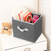 收納盒 (20L)無紡布可折疊方形收納箱 透氣防潮防霉【BNA114】收納女王