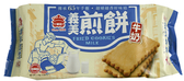 義美煎餅牛奶115g