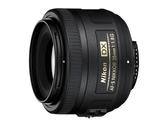 送保護鏡【福笙】Nikon AF-S 35mm F1.8G DX 大光圈 定焦鏡 人像鏡 (國祥公司貨)