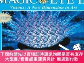 二手書博民逛書店Magic罕見Eye Iii VisionsY255174 N.e. Thing Enterprises An