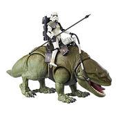[限量預購] TAKARA TOMY星際大戰 STAR WARS帝國沙漠兵 Dew Back