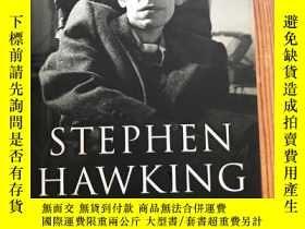 二手書博民逛書店Stephen罕見Hawking: His Life and WorkY266787 Kitty Fergus