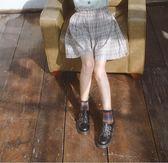 娃娃鞋 軟妹娃娃鞋女小皮鞋秋復古日系學院風圓頭平底單鞋學生 愛丫愛丫