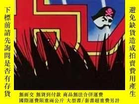 二手書博民逛書店井上雄彥罕見變色龍 連載初號 少年JUMP 1989年33號Y3