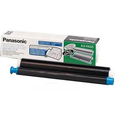 國際牌 Panasonic KX-FA55 轉寫帶(8支/4盒)