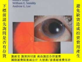 二手書博民逛書店Ophthalmology罕見Review: A Case Study Approach-眼科回顧:病例研究法